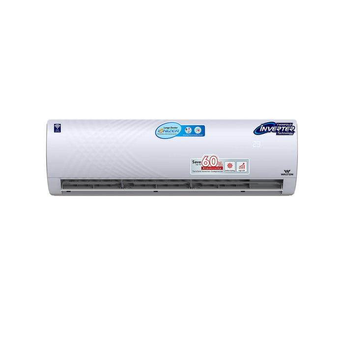 Walton-Split-Type-Air-Conditioner-WSI-KRYSTALINE Pro-18C Smart-1.5 Ton Indoor