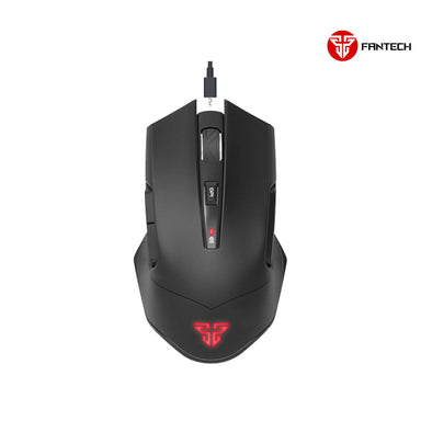 Fantech WGC1 Venom Rechargeable Wireless Gaming Mouse