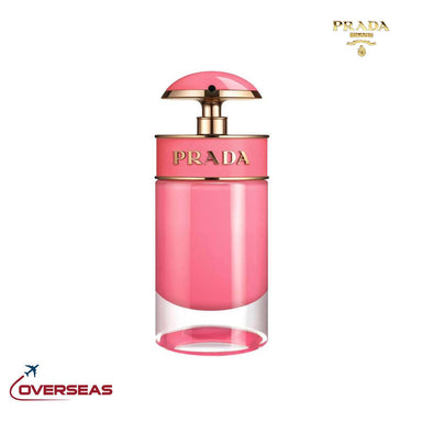 Prada Candy Gloss EDT - 50ml