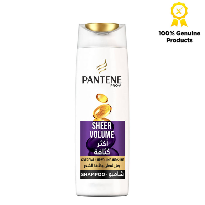 Pantene Pro-V Sheer Volume Shampoo - 200ml