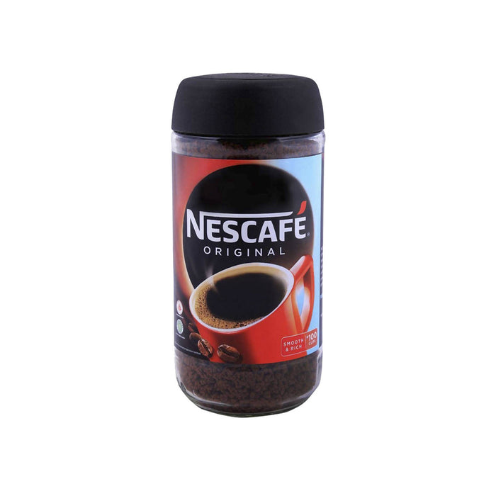 Nescafe Original Coffee, 210g