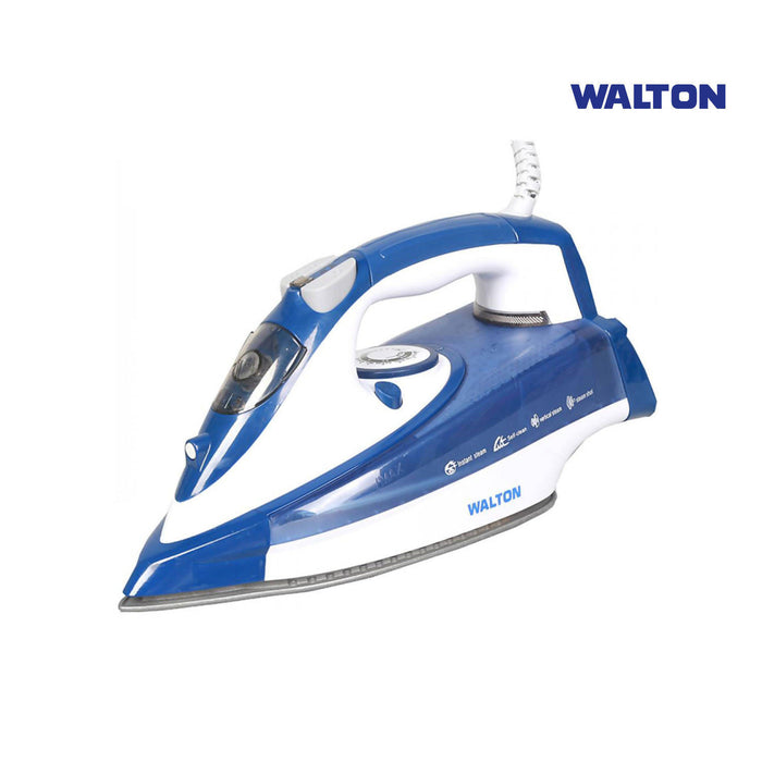 Walton Steam Iron 1200 Watt WIR-S07