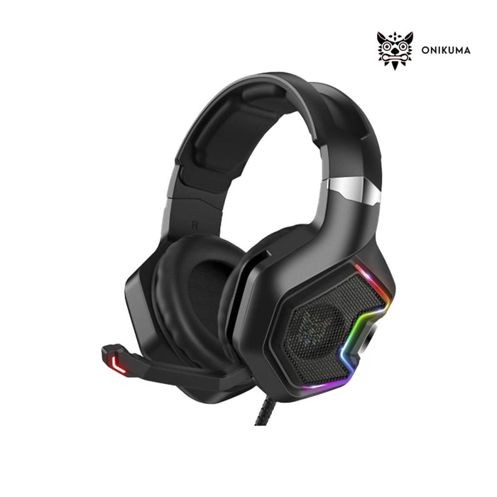 ONIKUMA K10 Pro Professional Wired Gaming Headset