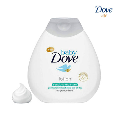 Dove Sensitive Moisture Baby Lotion - 200ml