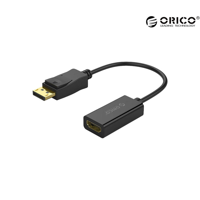 ORICO DP (M) to HDMI (M) HD Adapter