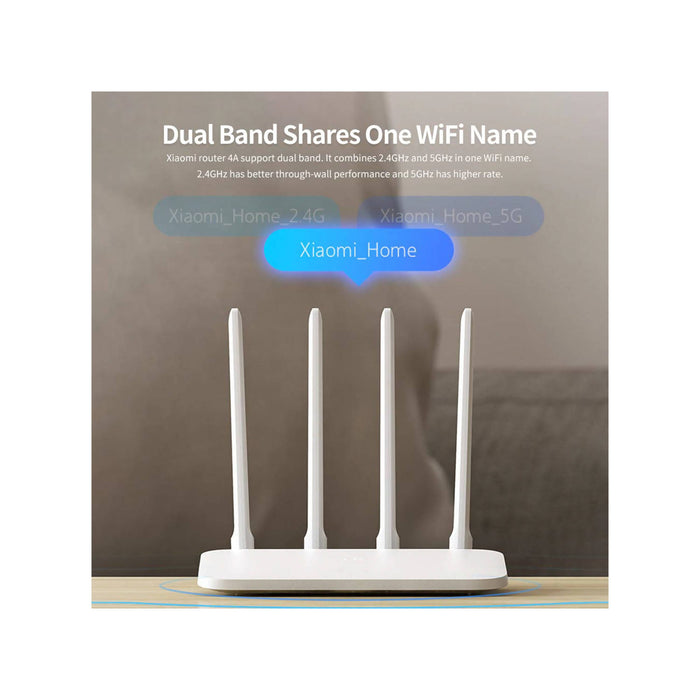 Xiaomi Mi Router 4A Dual Band Gigabit Edition Global Version