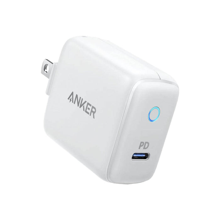 Anker 18w Power Delivery USB C Charger