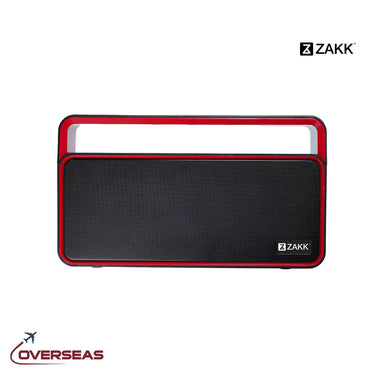 Zakk Party Portable Bluetooth Speaker With Carry Handle