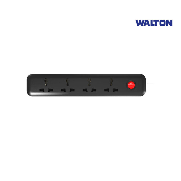 Walton 4 Way Switch Multi-Plug - WES2P4H3M-02