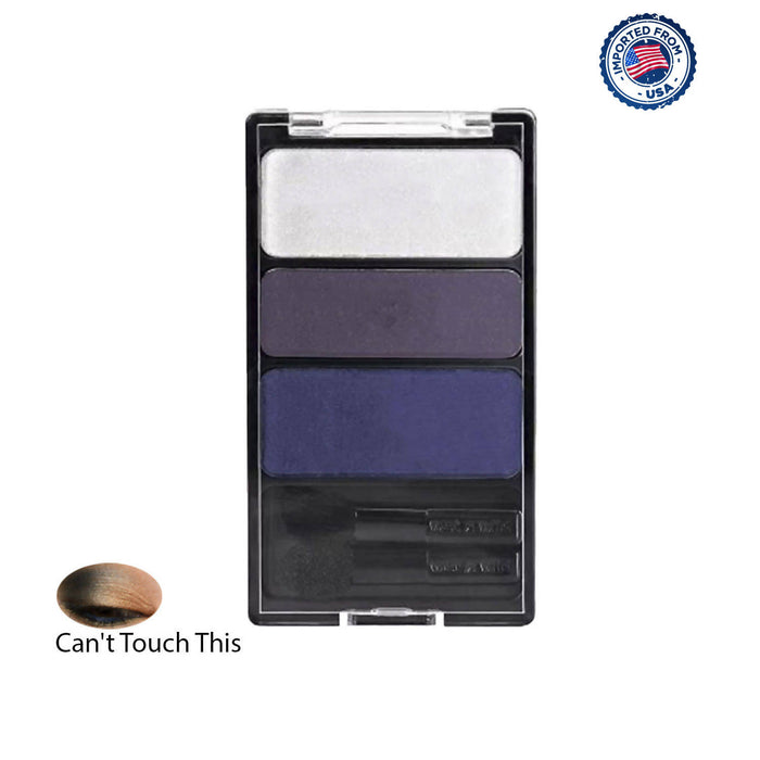 Wet N Wild Color Icon Eyeshadow Trio - Can't Touch This