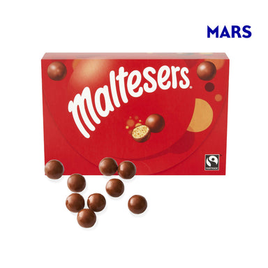 Mars Maltesers Chocolate Box, 185g