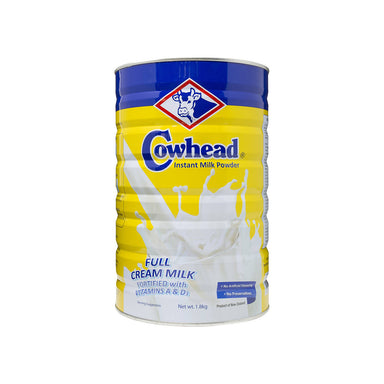 Cowhead Powder Milk, 1.8 KG