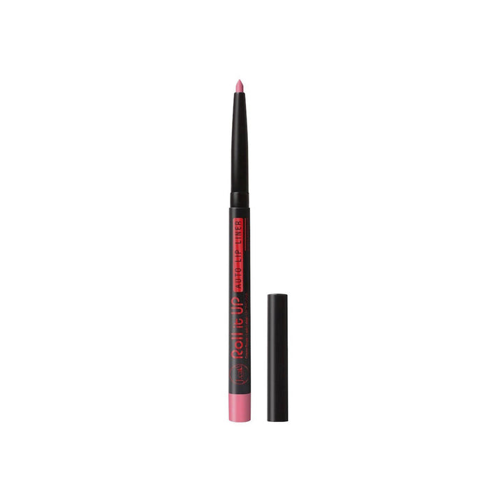 J.Cat Beauty Roll It Up Auto Lip Liner - Amaranth Pink