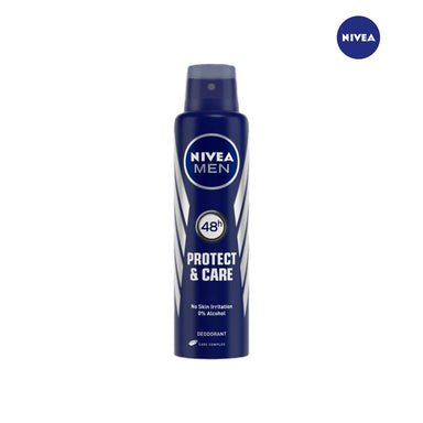 Nivea Men Protect & Care Deodorant - 150ml
