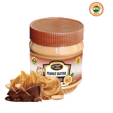 Virginia Green Garden Peanut Butter Chocolate - 340g