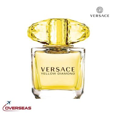 Versace Yellow Diamond EDT - 30ml