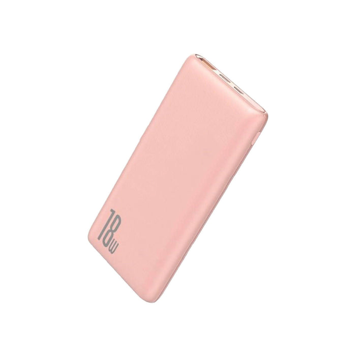 Baseus Bipow Quick Charge Power Bank PD+QC 10000mAh 18W - PPDML-04
