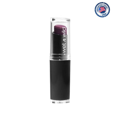 Wet N Wild Megalast Lip Color - Sugar Plum Fairy
