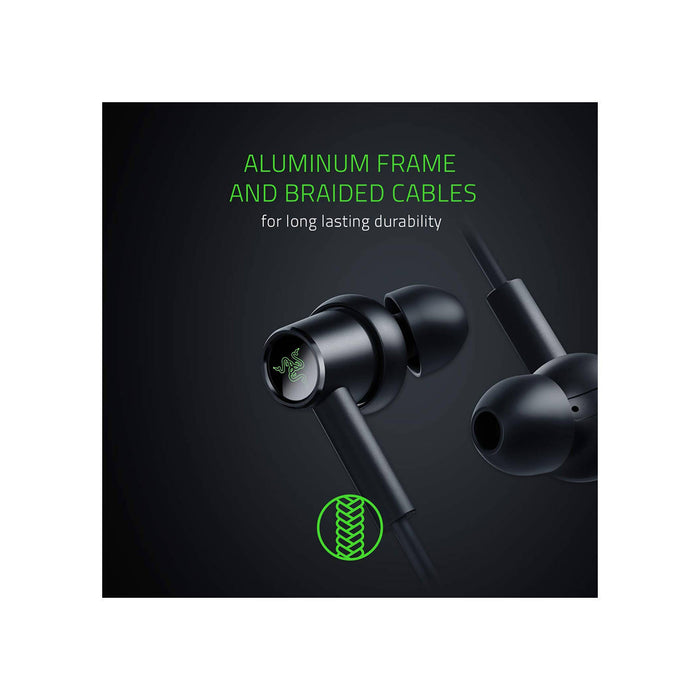 Razer Hammerhead Duo Wired Earphone