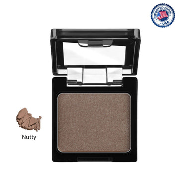 Wet N Wild Color Icon Eyeshadow Single - Nutty