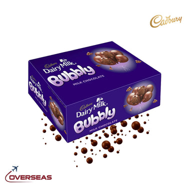 Cadbury Bubbly - 28g