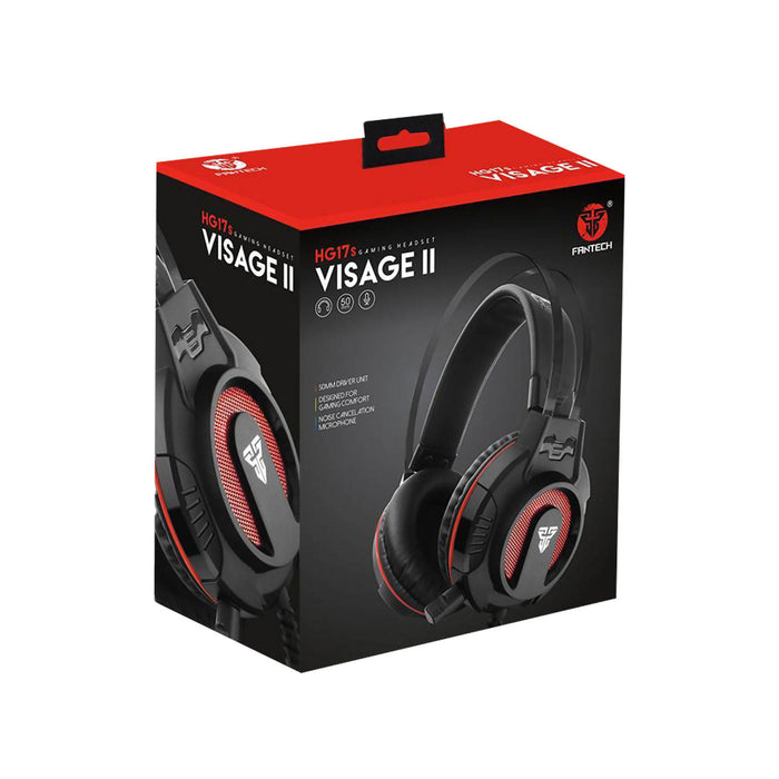 Fantech HG17S Visage II Gaming Headphone