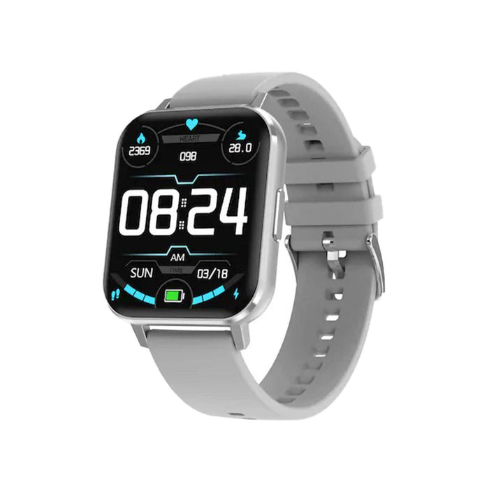 DT NO.I DTX Smart Watch With 1.78 Inch High Resolution Full Touch Screen