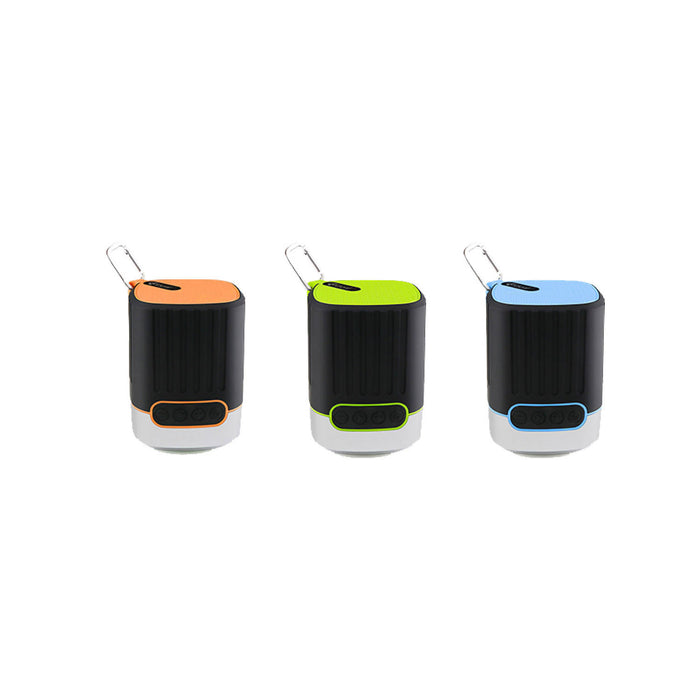 Kisonli Q1 High Bass Bluetooth Speaker