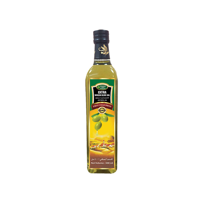 Virginia Green Garden Extra Virgin Olive Oil, 500 ml