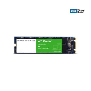 Western Digital M.2 SATA SSD - 480GB