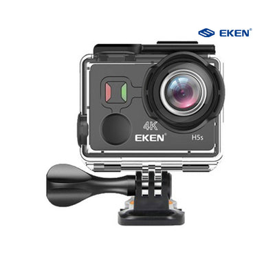 EKEN 4K Ultra HD EIS Anti-shake Action Camera - H5s