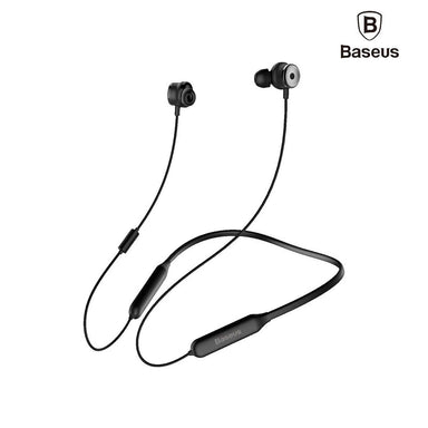 Baseus SIMU Active Noise Reduction Wireless Earphone S15 - NGS15-01