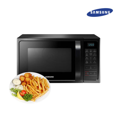 Samsung 28L Oven Convection - MC28H5023AK/TL