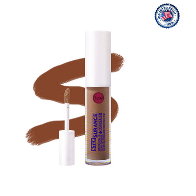 J.Cat Beauty Staysurance Water-Sealed & Zero-Smudge Concealer - Sunkissed