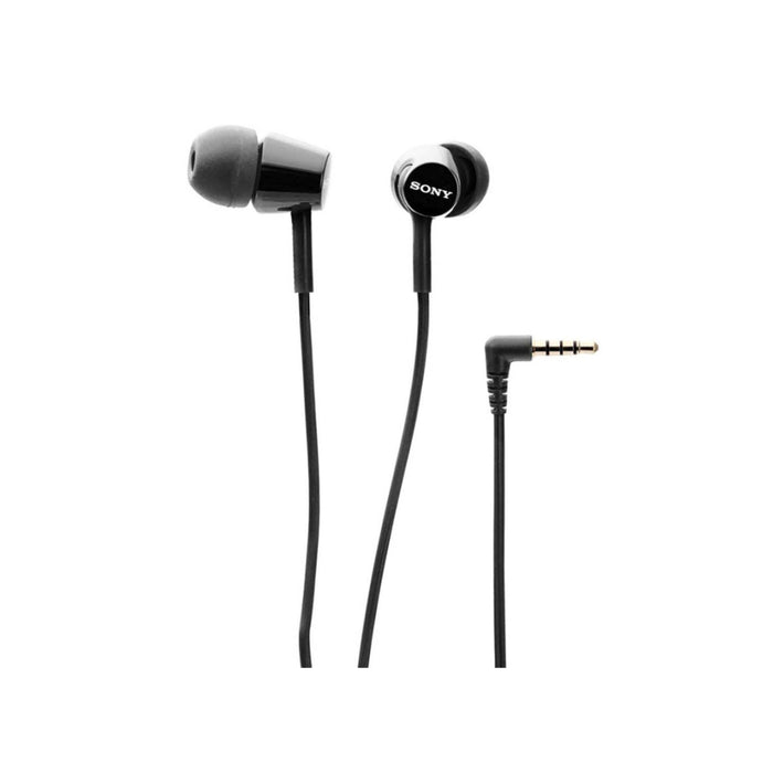 Sony In-Ear Wired Earphones - MDR-EX15
