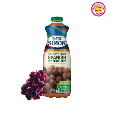 Don Simon Red Grape Juice, 1L