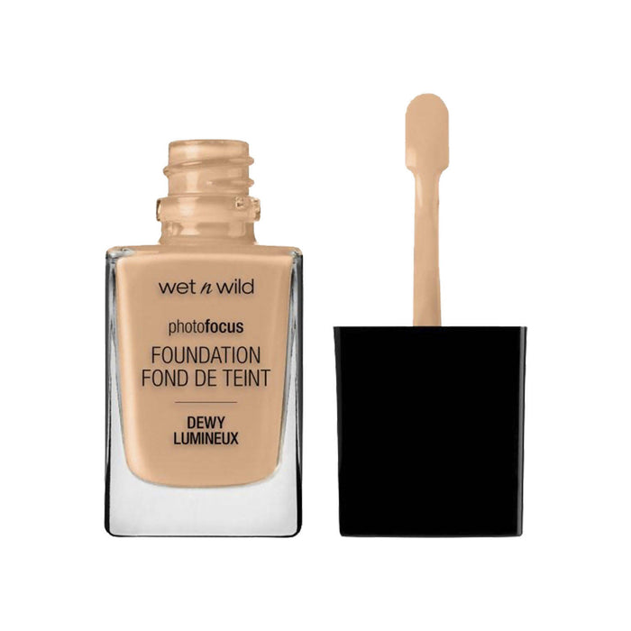 Wet N Wild Photo Focus Dewy Foundation - Classic Beige