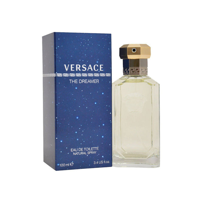 Versace The Dreamer EDT - 100ml