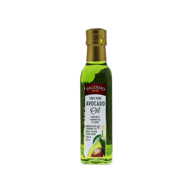 Palermo Avocado Oil, 250 ML