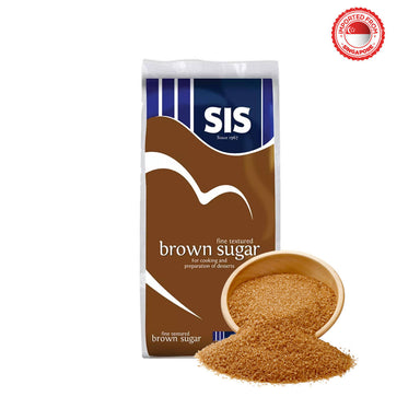 SIS Brown Sugar, 800 gm