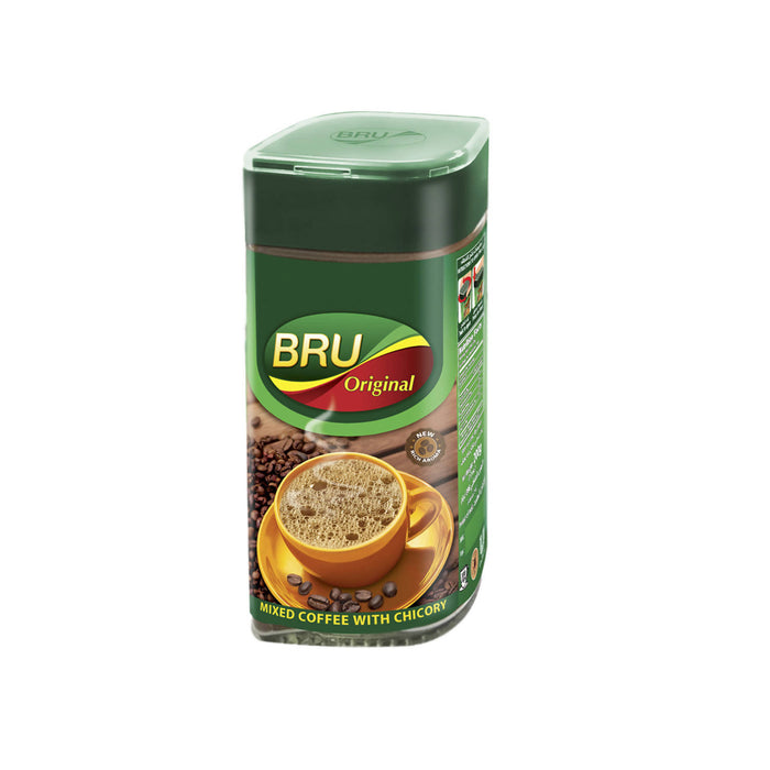 Bru Original Coffee 200g, Pack of 2