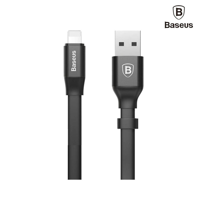 Baseus Two-In-One Portable Cable - CALMBJ-01