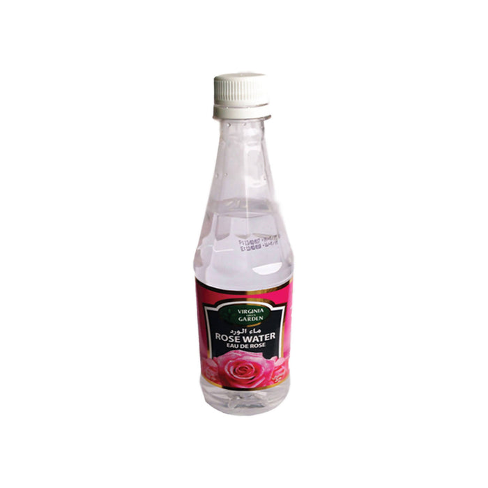 Virginia Green Garden Rose Water 450ml, Pack of 3