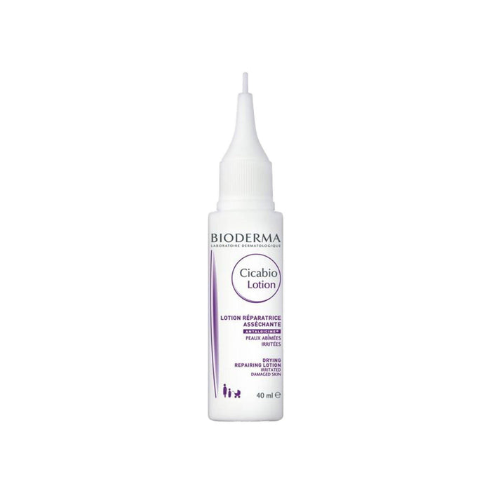 BIODERMA Cicabio Lotion, 40ml