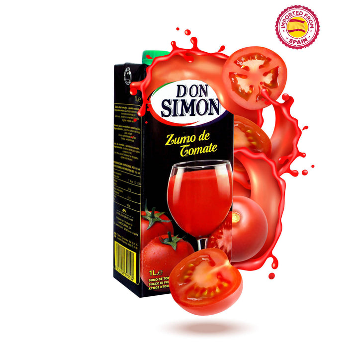 Don Simon Tomato Juice - 1ltr