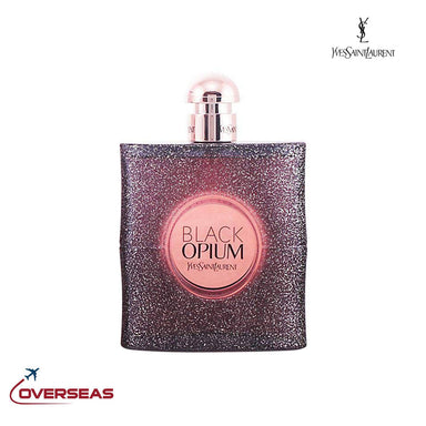 Yves Saint Laurent Black Opium Nuit Blanche EDT - 90ml