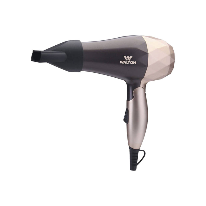 Walton Travel Hair Dryer WHD-Rapunzel 08