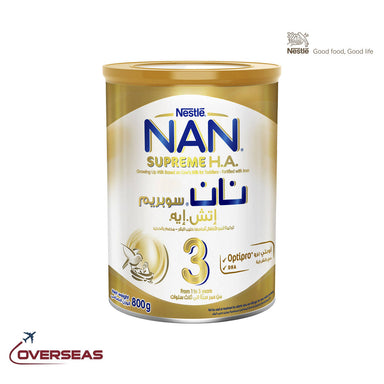 Nestle NAN Supreme H.A. Stage 3 - 800g