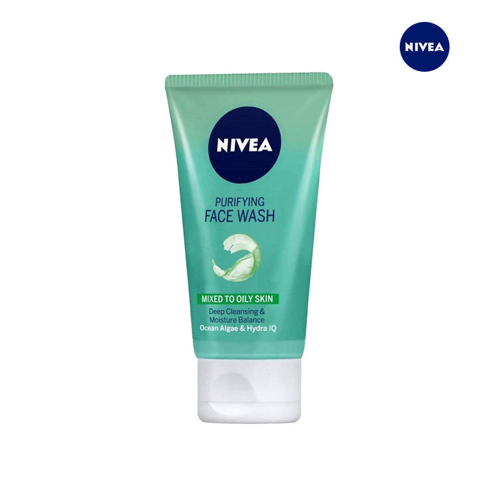 Nivea Purifying Face Wash - 150ml