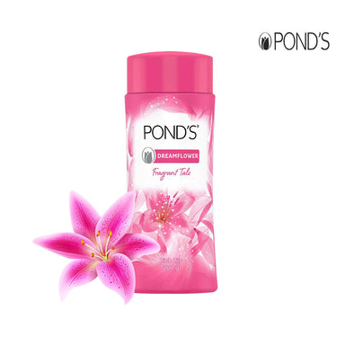POND'S Dreamflower Talc Powder - 200g
